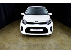 2017 Kia Picanto 1.0 Street Gauteng Centurion_1