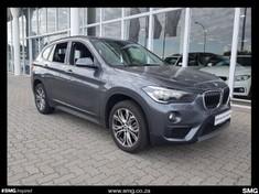 2019 BMW X1 sDRIVE20d Auto Western Cape