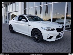 2019 BMW M2 Coupe Competition (F87) Western Cape