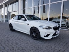 2019 BMW M2 Coupe Competition F87 Western Cape Tygervalley_1