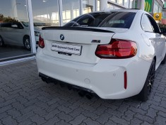 2019 BMW M2 Coupe Competition F87 Western Cape Tygervalley_4