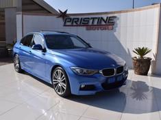 2015 BMW 3 Series 320i M Sport Auto Gauteng De Deur_1