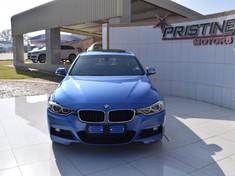 2015 BMW 3 Series 320i M Sport Auto Gauteng De Deur_2