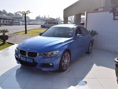 2015 BMW 3 Series 320i M Sport Auto Gauteng De Deur_3