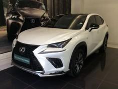 2019 Lexus NX 2.0 T F-Sport Gauteng
