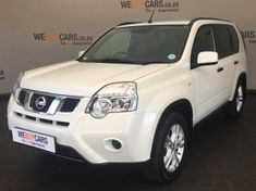 2012 Nissan X-Trail 2.0 4x2 Xe (r79/r85)  Gauteng
