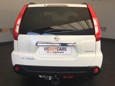 2012 Nissan X-Trail 2.0 4x2 Xe r79r85  Gauteng Centurion_1
