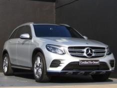 2018 Mercedes-Benz GLC 250 AMG Kwazulu Natal Durban_0