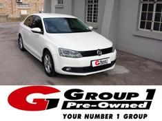 2013 Volkswagen Jetta Vi 1.2 Tsi Trendline  Eastern Cape