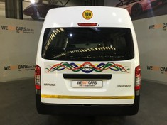 2016 Nissan NV350 2.5 16 Seat Western Cape Cape Town_1