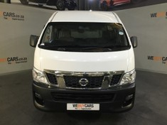 2016 Nissan NV350 2.5 16 Seat Western Cape Cape Town_3