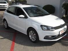 2016 Volkswagen Polo 1.2 TSI Comfortline 66KW Western Cape Stellenbosch_0