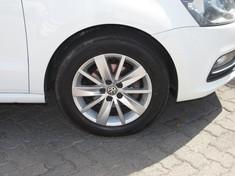 2016 Volkswagen Polo 1.2 TSI Comfortline 66KW Western Cape Stellenbosch_2