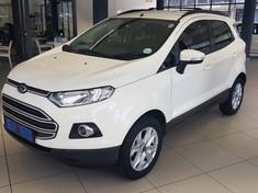 2016 Ford EcoSport 1.5TDCi Trend Free State Bloemfontein_4