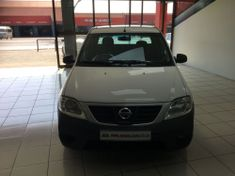 2011 Nissan NP200 1.6 S dual Airbags Pu Sc  Mpumalanga Middelburg_1