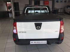 2011 Nissan NP200 1.6 S dual Airbags Pu Sc  Mpumalanga Middelburg_3