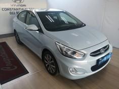 2017 Hyundai Accent 1.6 Gls  Gauteng