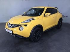 2015 Nissan Juke 1.2T Acenta + Gauteng