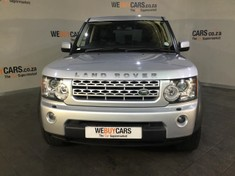 2012 Land Rover Discovery 4 3.0 Tdv6 S  Western Cape Cape Town_3