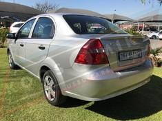 2010 Chevrolet Aveo 1.6 Ls 5dr At  Gauteng Vanderbijlpark_1