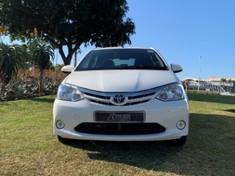 2018 Toyota Etios 1.5 Xi 5dr  Kwazulu Natal Umhlanga Rocks_0