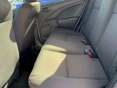 2018 Toyota Etios 1.5 Xi 5dr  Kwazulu Natal Umhlanga Rocks_2