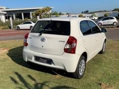 2018 Toyota Etios 1.5 Xi 5dr  Kwazulu Natal Umhlanga Rocks_4