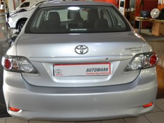 2016 Toyota Corolla Quest 1.6 Auto Western Cape Tygervalley_3