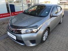 2014 Toyota Corolla 1.4D Prestige Gauteng Roodepoort_0