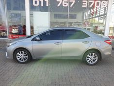 2014 Toyota Corolla 1.4D Prestige Gauteng Roodepoort_1