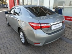 2014 Toyota Corolla 1.4D Prestige Gauteng Roodepoort_2