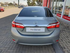 2014 Toyota Corolla 1.4D Prestige Gauteng Roodepoort_3
