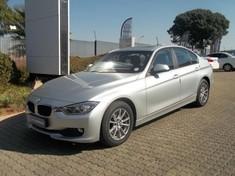 2014 BMW 3 Series 316i Gauteng