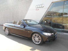 2014 BMW 4 Series 428i Convertible M Sport Auto North West Province