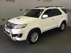2014 Toyota Fortuner 3.0d-4d 4x4  Gauteng