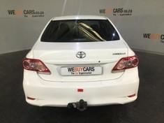 2012 Toyota Corolla 1.3 Professional  Western Cape Cape Town_1
