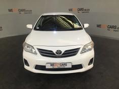 2012 Toyota Corolla 1.3 Professional  Western Cape Cape Town_3