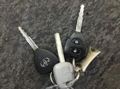2012 Toyota Corolla 1.3 Professional  Western Cape Cape Town_4