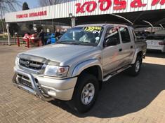 2004 Toyota Hilux 2700i Raider R/b P/u D/c  Gauteng