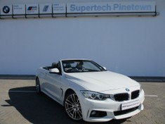 2014 BMW 4 Series 435I Convertible  M Sport Auto   Kwazulu Natal Pinetown_0