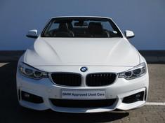 2014 BMW 4 Series 435I Convertible  M Sport Auto   Kwazulu Natal Pinetown_2