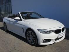 2014 BMW 4 Series 435I Convertible  M Sport Auto   Kwazulu Natal Pinetown_4