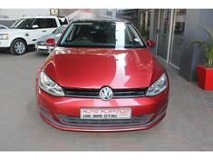 2014 Volkswagen Golf Vii 1.4 Tsi Comfortline  Gauteng Pretoria_2