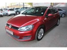 2014 Volkswagen Golf Vii 1.4 Tsi Comfortline  Gauteng Pretoria_3