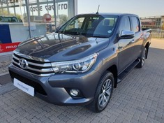 2018 Toyota Hilux 2.8 GD-6 RB Raider Double Cab Bakkie Auto Gauteng Roodepoort_0