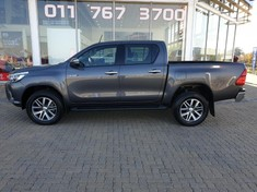 2018 Toyota Hilux 2.8 GD-6 RB Raider Double Cab Bakkie Auto Gauteng Roodepoort_1