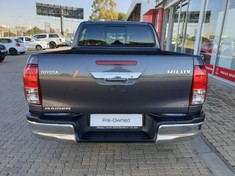2018 Toyota Hilux 2.8 GD-6 RB Raider Double Cab Bakkie Auto Gauteng Roodepoort_3