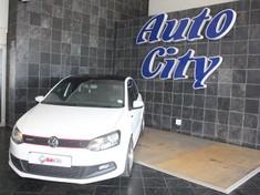 2013 Volkswagen Polo Gti 1.4tsi Dsg  Gauteng