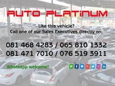 2013 Chevrolet Cruze 1.8 Ls  Gauteng Pretoria_1