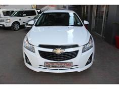 2013 Chevrolet Cruze 1.8 Ls  Gauteng Pretoria_2